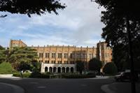 問い合わせ先:東京大学大学院医学系研究科・医学部